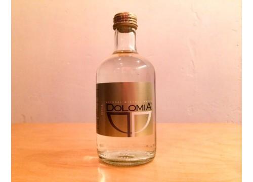 Вода минеральная «Dolomia», без газа