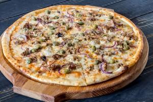 Биф Пицца