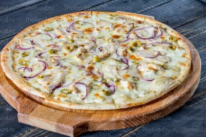 Чикен Пицца