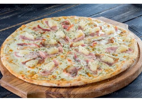 Гавайская пицца