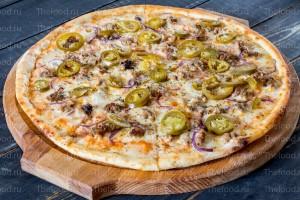 Ламб Пицца